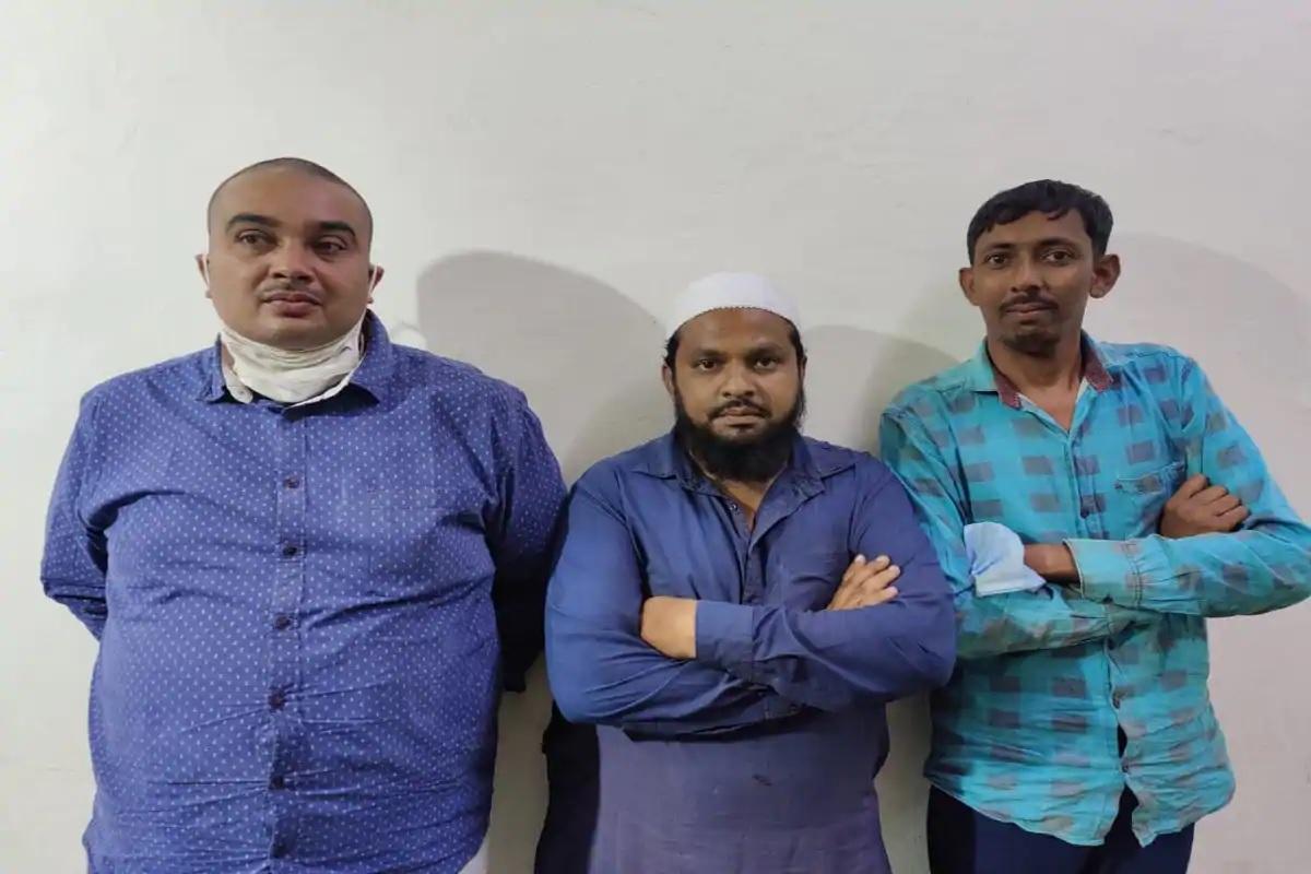 diwali 2020 bootlegger gujarat police » Trishul News Gujarati Breaking News