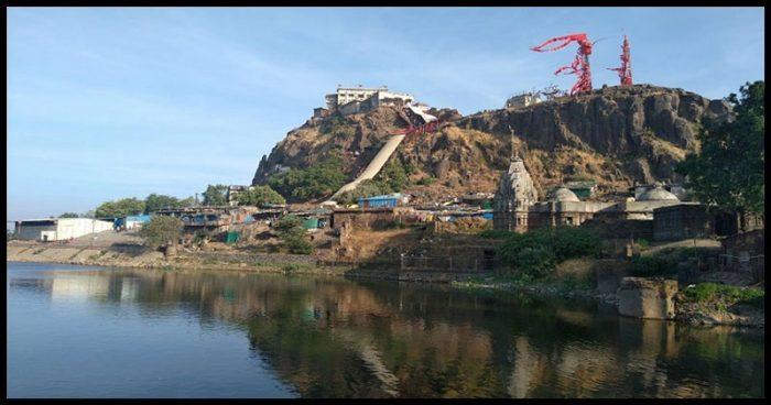 pavagdh - Trishul News Gujarati Breaking News