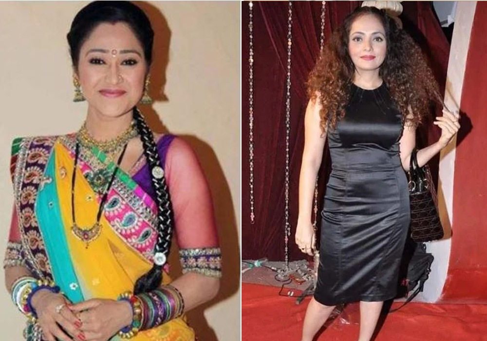 the actress will replace disha wakani in taraq mehta ka ulta chashma » Trishul News Gujarati Breaking News