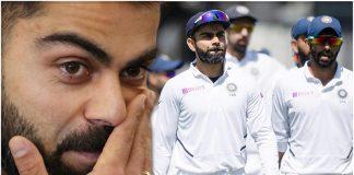 virat kohli made this big mistake in the match trishulnews » Trishul News Gujarati Breaking News