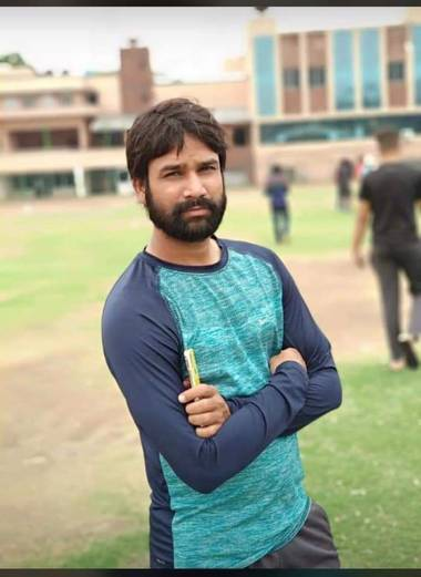 33 year old indian fast bowler dies 1 » Trishul News Gujarati Breaking News Ashwin Yadav, Fast bowler, IPL 2021, અશ્વિન યાદવ