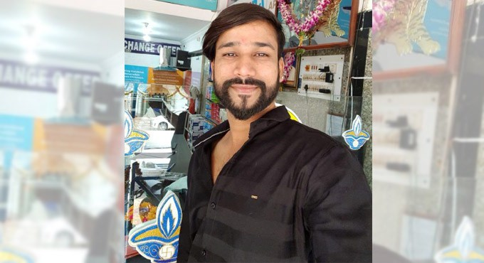33 year old indian fast bowler dies 2 » Trishul News Gujarati Breaking News Ashwin Yadav, Fast bowler, IPL 2021, અશ્વિન યાદવ