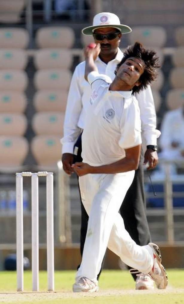 33 year old indian fast bowler dies » Trishul News Gujarati Breaking News Ashwin Yadav, Fast bowler, IPL 2021, અશ્વિન યાદવ