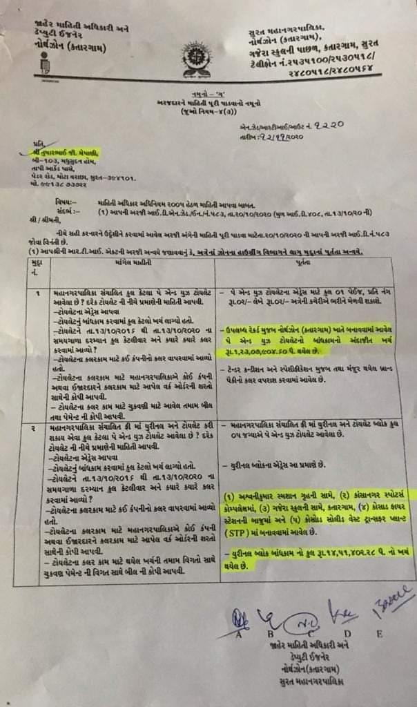WhatsApp Image 2021 04 02 at 11.14.23 AM » Trishul News Gujarati Breaking News
