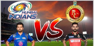 mi has lost the first match since 2013 but has also won the title 5 times since flop 3 times in rcb opening match - Trishul News Gujarati Breaking News