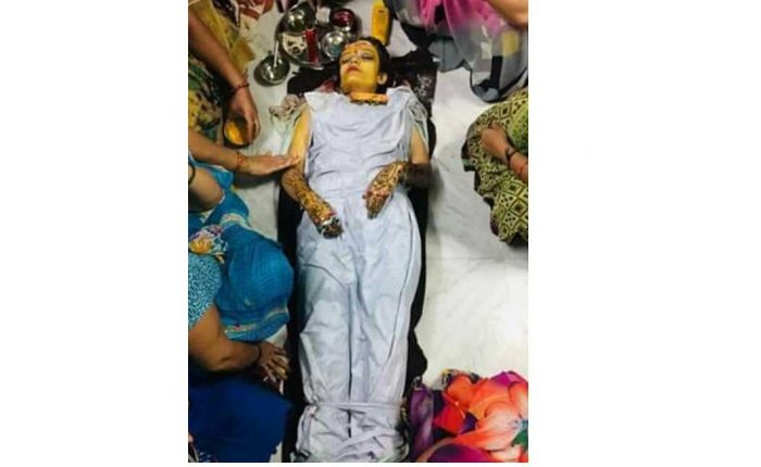i am krishna bhikdia today two years have passed but we have not received justice trishulnews3 » Trishul News Gujarati Breaking News surat, takshshila