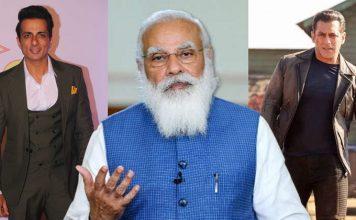 make salman khan or sonu sud the prime minister of the country trishulnews » Trishul News Gujarati Breaking News