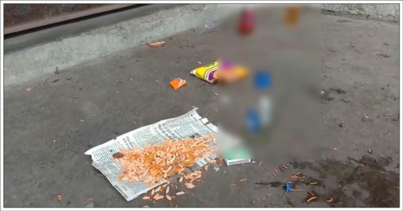 merchant attacked in surats pandesara gidc » Trishul News Gujarati Breaking News surat