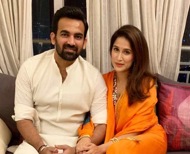 Bollywood Actresses Who Married Cricketers inside 2 » Trishul News Gujarati Breaking News Entertainment, sports, બોલીવુડ