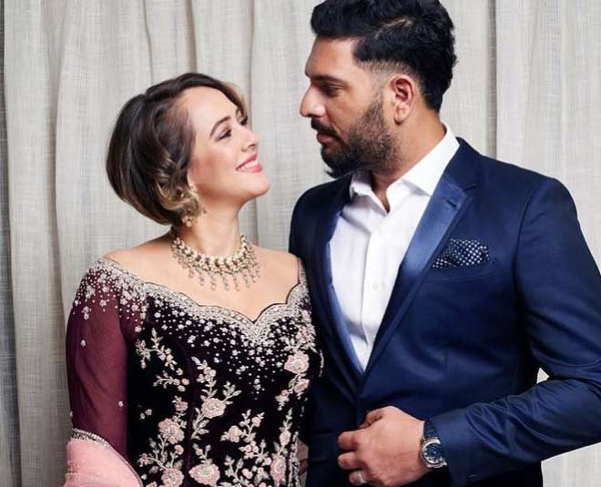 Bollywood Actresses Who Married Cricketers inside 3 » Trishul News Gujarati Breaking News Entertainment, sports, બોલીવુડ