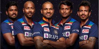India vs Sri Lanka series 2021 Predicted Squad for Team India 800x445 1 » Trishul News Gujarati Breaking News