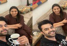 actress and minister smriti irani lost weight and got fit » Trishul News Gujarati Breaking News