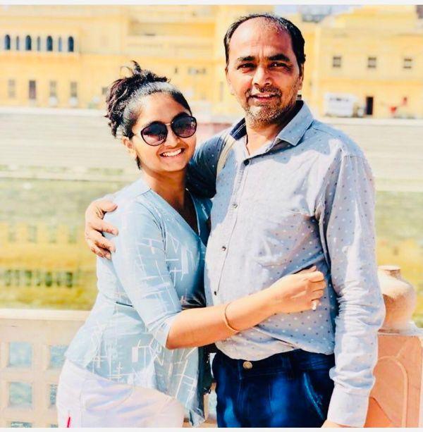 farmers daughter pooja patel has become miss world yogini 4 times internationally 1 - Trishul News Gujarati Breaking News કાસ્ય ચંદ્રક, પૂજા પટેલ, મહેસાણા, મિસ વર્લ્ડ યોગીની, સુવર્ણ મેડલ