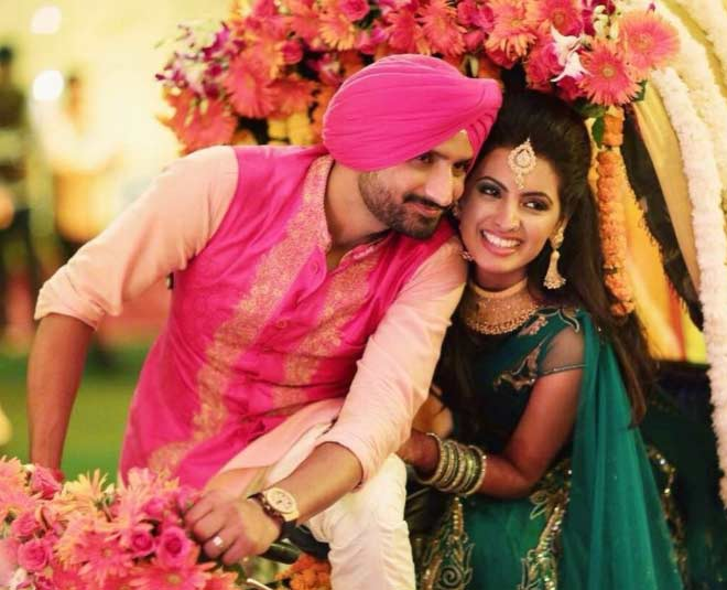 iBollywood Actresses Who Married Cricketers inside 4 » Trishul News Gujarati Breaking News Entertainment, sports, બોલીવુડ