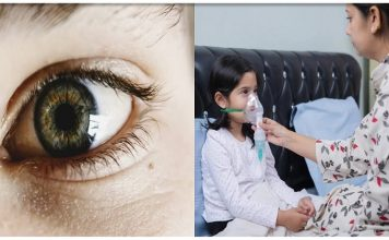 mucormycosis cases in mumbai children eyes lost black fungas corona updates trishulnews » Trishul News Gujarati Breaking News