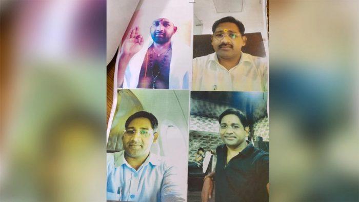 police arrested fake baba five wives molestation sexual harassment kanpur uttar pradesh trishulnews 2 » Trishul News Gujarati Breaking News