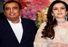reliance cmd mukesh ambani daily routine know all about nita ambani husband dincharya » Trishul News Gujarati Breaking News