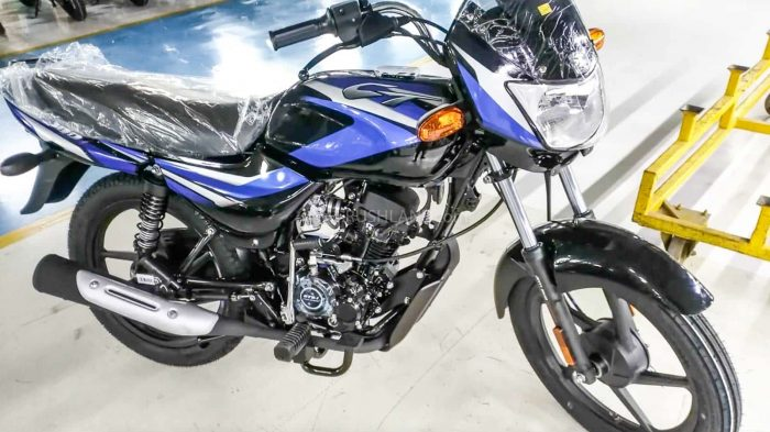 these two motorcycles from bajaj auto and hero motocorp gives 90 km mileage in one litre trishulnews 2 » Trishul News Gujarati Breaking News