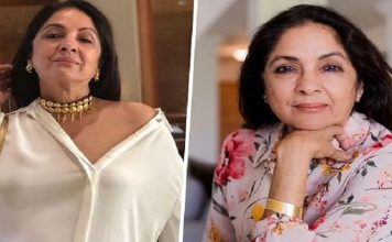 when the producer called nina gupta at the hotel and asked will you spend the night » Trishul News Gujarati Breaking News