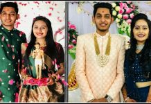 a young couple made a decision instead of spending the wrong amount in an engagement party trishulnews » Trishul News Gujarati Breaking News