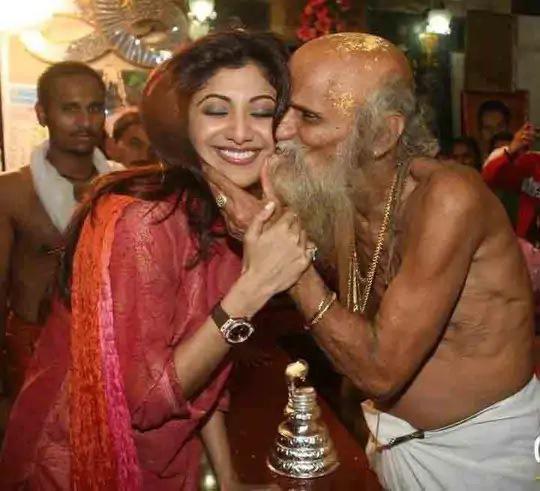 bollywood actress shilpa shetty major controversy - Trishul News Gujarati Breaking News