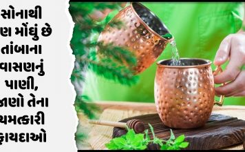 copper pot water is more expensive than gold know its miraculous benefits trishulnews » Trishul News Gujarati Breaking News