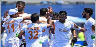 indian team beats new zealand in hockey at 2021 olympics trishulnews » Trishul News Gujarati Breaking News