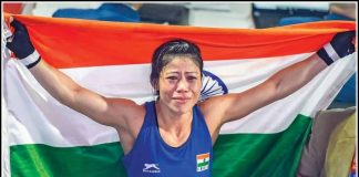 she walked out of the tokyo olympics to win the hearts of millions of indians trishulnews » Trishul News Gujarati Breaking News