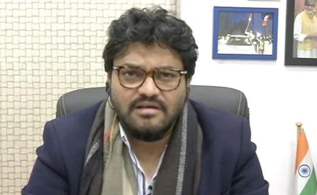 the veteran bjp leader said goodbye to politics trishulnews - Trishul News Gujarati Breaking News