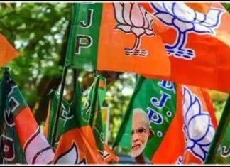 the veteran bjp leader said goodbye to politics trishulnews1 » Trishul News Gujarati Breaking News