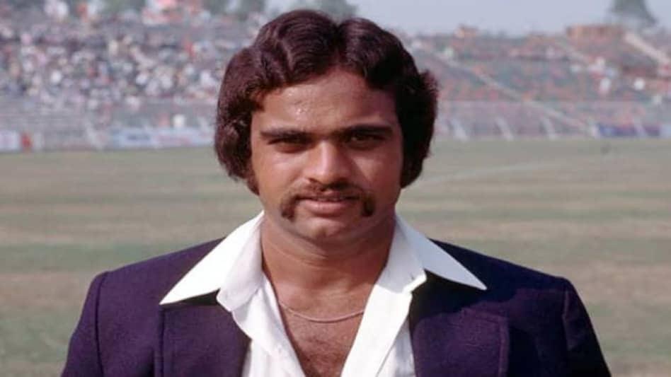 yashpal sharma dies of heart attack former cricketer 1983 world cup 2 » Trishul News Gujarati Breaking News
