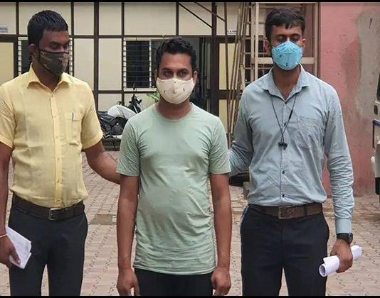 an 83 year old man was caught cheating millions of rupees trishulnews » Trishul News Gujarati Breaking News