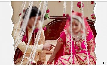 just before the honeymoon the bride jumped off the terrace to escape » Trishul News Gujarati Breaking News