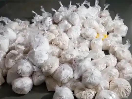 maharashtras konkan devastated by heavy rains food kits sent to affected people from surat2 - Trishul News Gujarati Breaking News