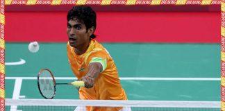 badminton star pramod bhagat wins gold medal trishulnews » Trishul News Gujarati Breaking News