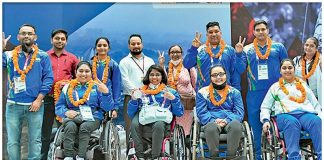 india lost an olympic medal for rs 152 crore and a paralympic medal for only rs 1 36 crore » Trishul News Gujarati Breaking News