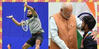 krishna nagar gives india 5th gold medal trishulnews » Trishul News Gujarati Breaking News