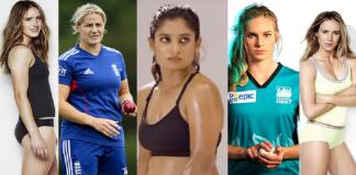 most beautiful women cricketers » Trishul News Gujarati Breaking News