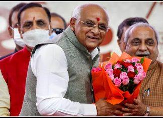 nitin patel big statement right after the oath of new cabinet in gujarat trishulnews » Trishul News Gujarati Breaking News