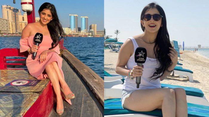 photo gallery tamanna wahi is new beauty sensation of ipl 20214 - Trishul News Gujarati Breaking News ipl, IPL 2021, photo viral, sports, Tamanna wahi, viral, ક્રિક્રેટ