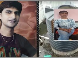 surat the body of his son who has been missing for 13 days was found in a water tank at home trishulnews » Trishul News Gujarati Breaking News