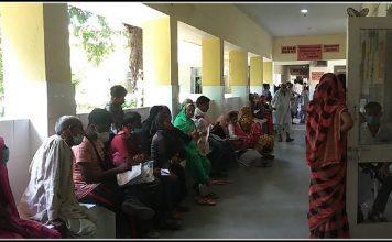 viral fever cases up in banda uttar pradesh trishulnews » Trishul News Gujarati Breaking News