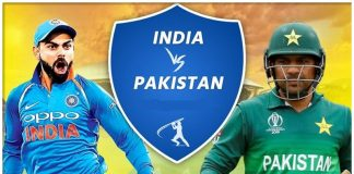 ind vs pak in the world cup every second of the battle between the two countries - Trishul News Gujarati Breaking News