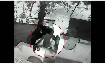 surat rander thieves death while thefting ac of jawellary shop - Trishul News Gujarati Breaking News