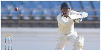 young saurashtra cricket player avi barot dies after suffering cardiac - Trishul News Gujarati Breaking News